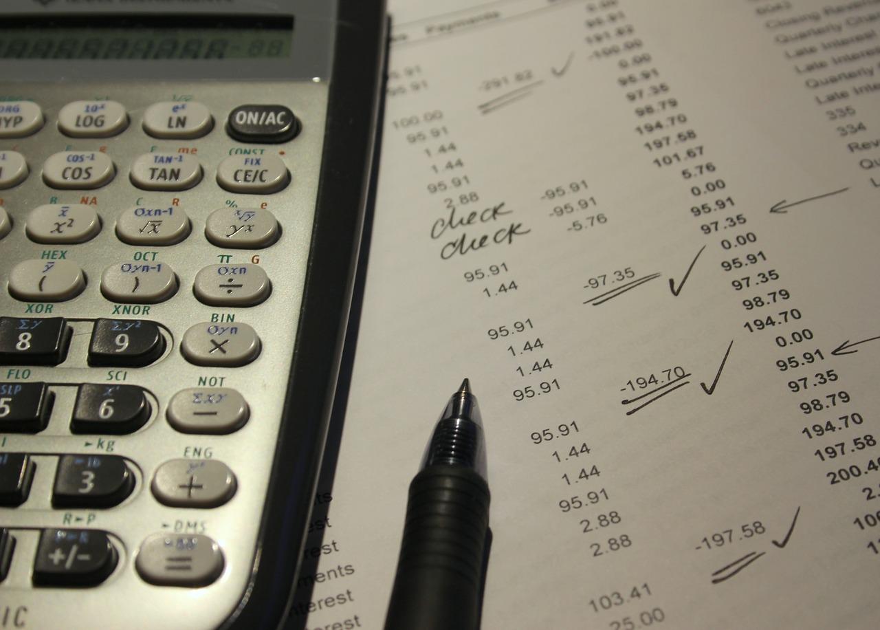 Comment bien gérer son compte en banque ?